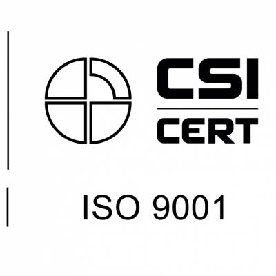 eco consul certiicazione iso 9001